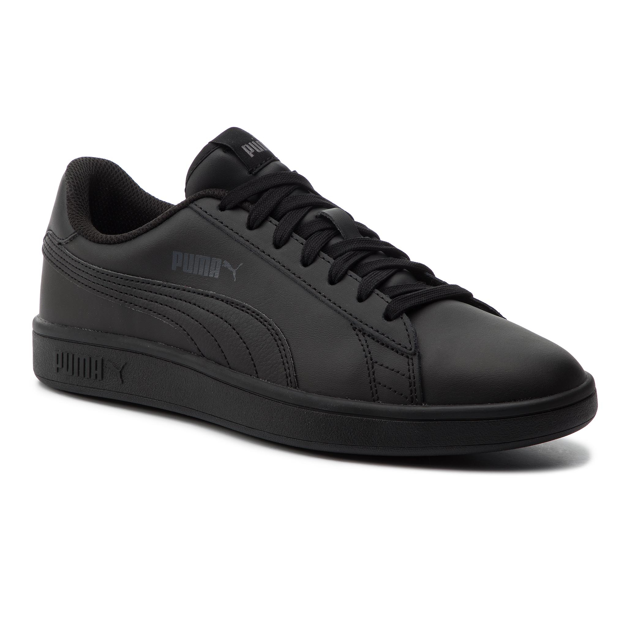 Sneakers PUMA Smash Vl L 365215 03 Puma WhiteAmazon Green