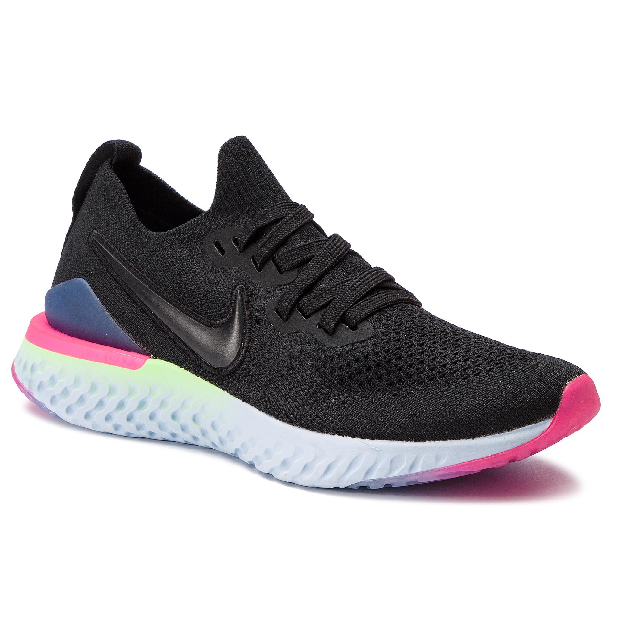c7b04db738bc7 Shoes NIKE - Air Max 1 319986 034 Black White - Sneakers - Low shoes ...