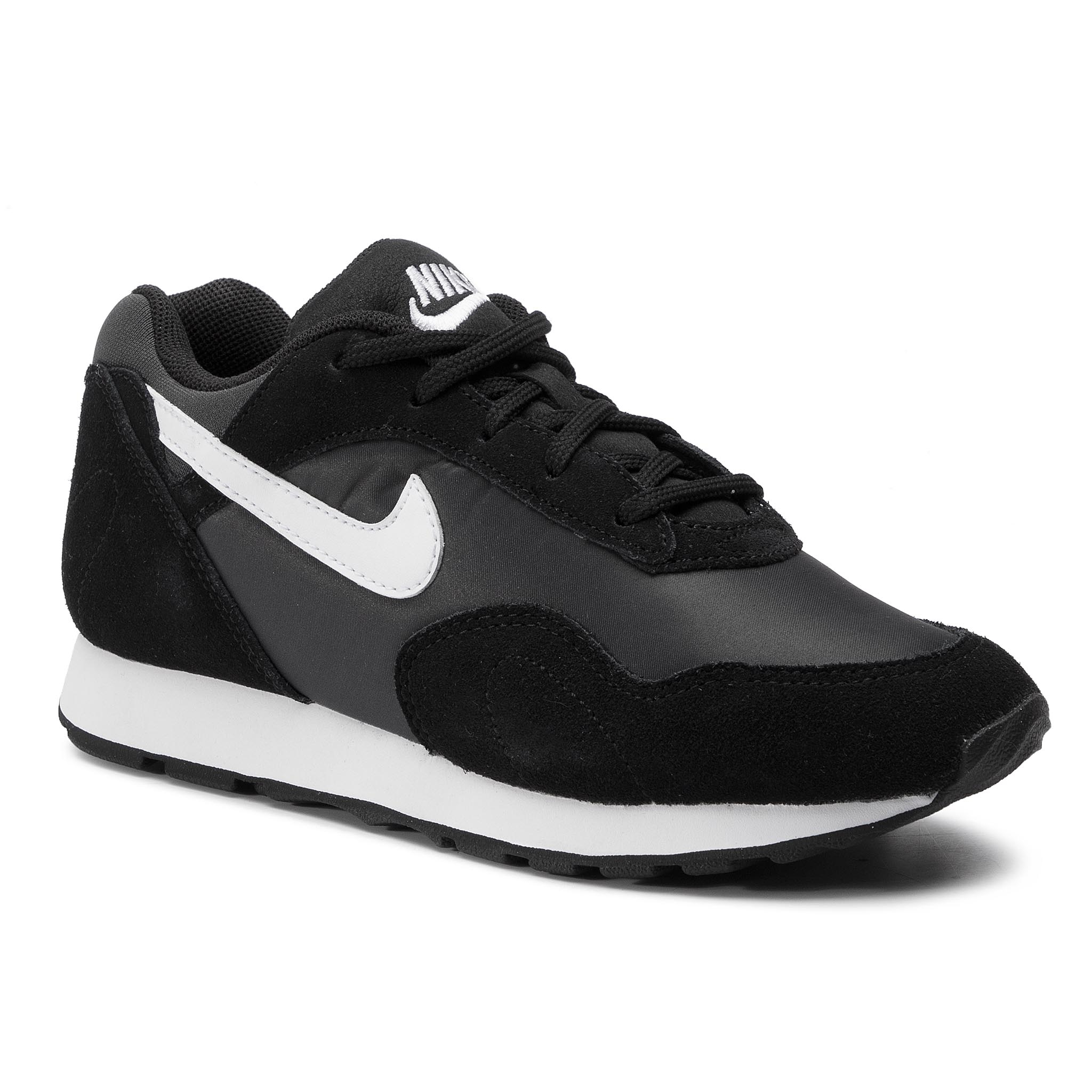 online retailer e342e 4319a Shoes NIKE Outburst AO1069 001 Black White Anthracite