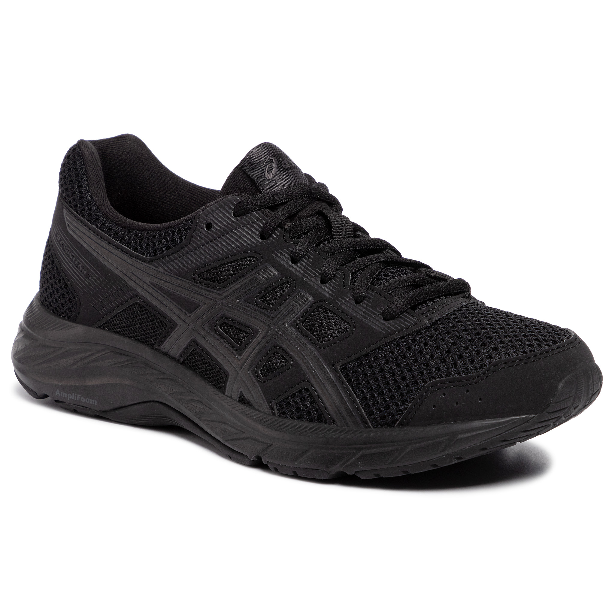 Shoes ASICS Gel Contend 5 1011A256 Lake driveShocking