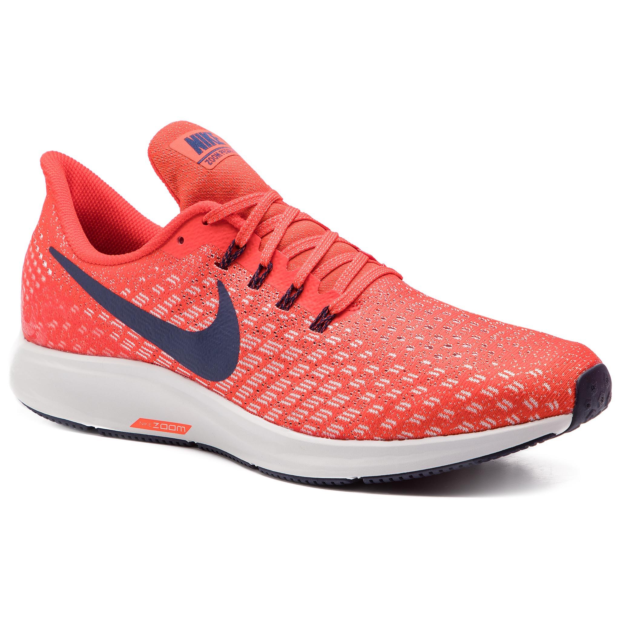 c90fc345aa5df Shoes NIKE - Air Zoom Pegasus 35 942851 008 Gridiron Laser Orange ...