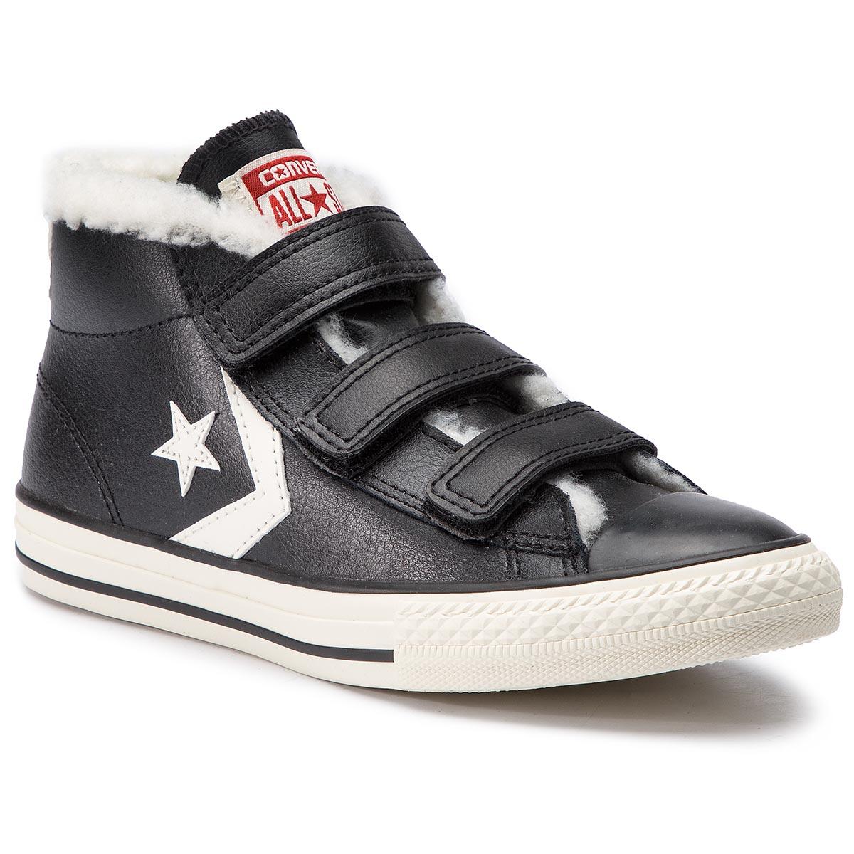Converse Star Ox Whitenavywhite Sneakers Player 159740c 80wPXnkO
