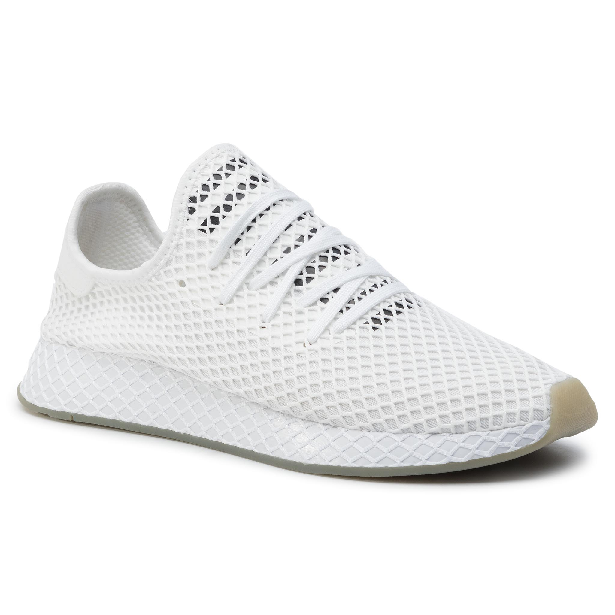 Shoes adidas - Deerupt Runner J CG6841 Icemi/Ftwwht/Cleora ...