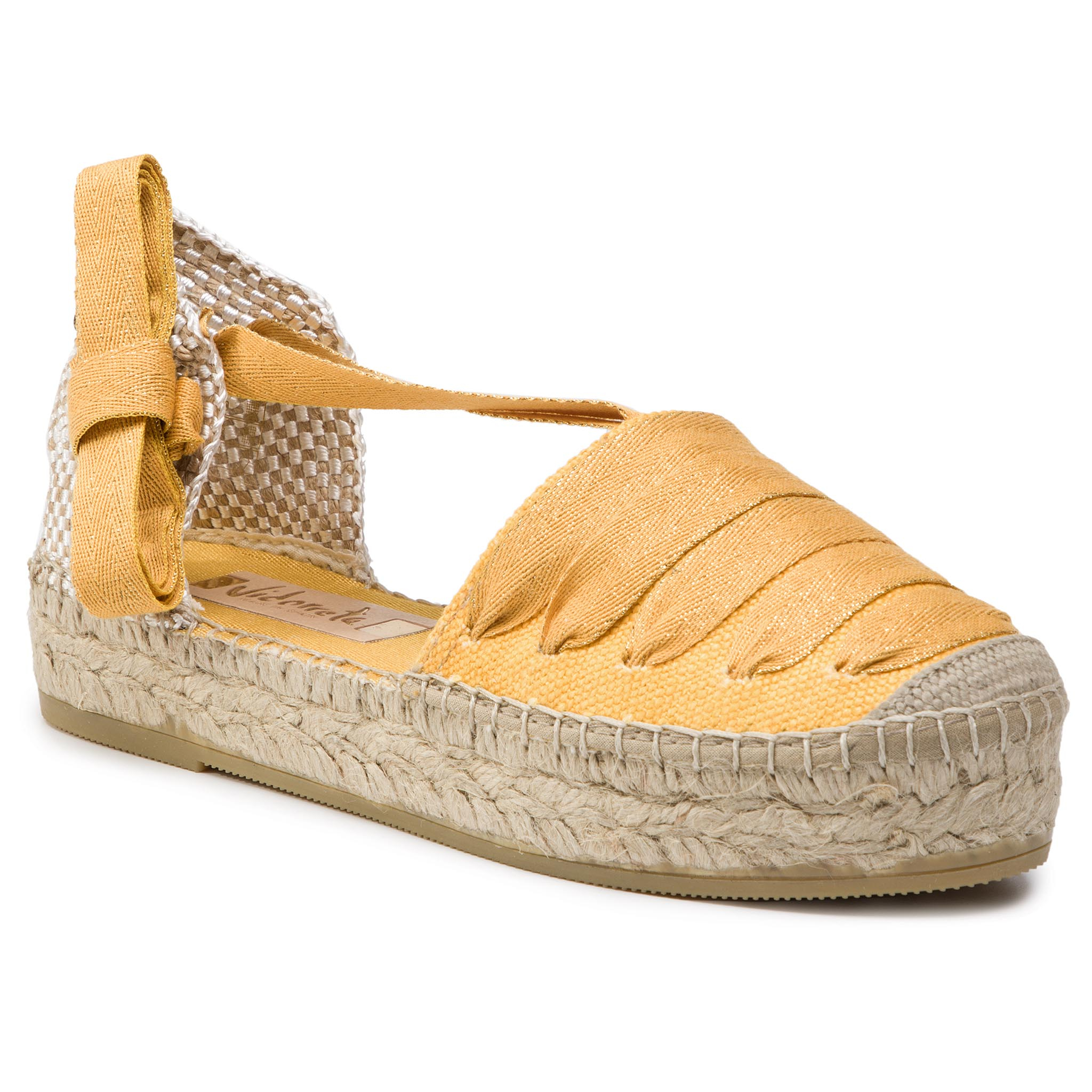 e43e97608e0 Espadrilles TOMMY HILFIGER - Printed Closed Toe Wedge Sandal ...
