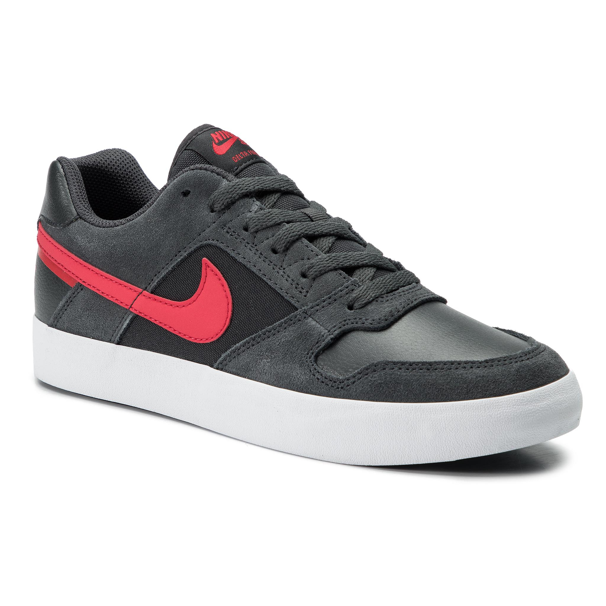 the best attitude 4b6c3 66442 Shoes NIKE. Air Max Command Leather 749760 012 Wolf Grey Mtlc Dark ...