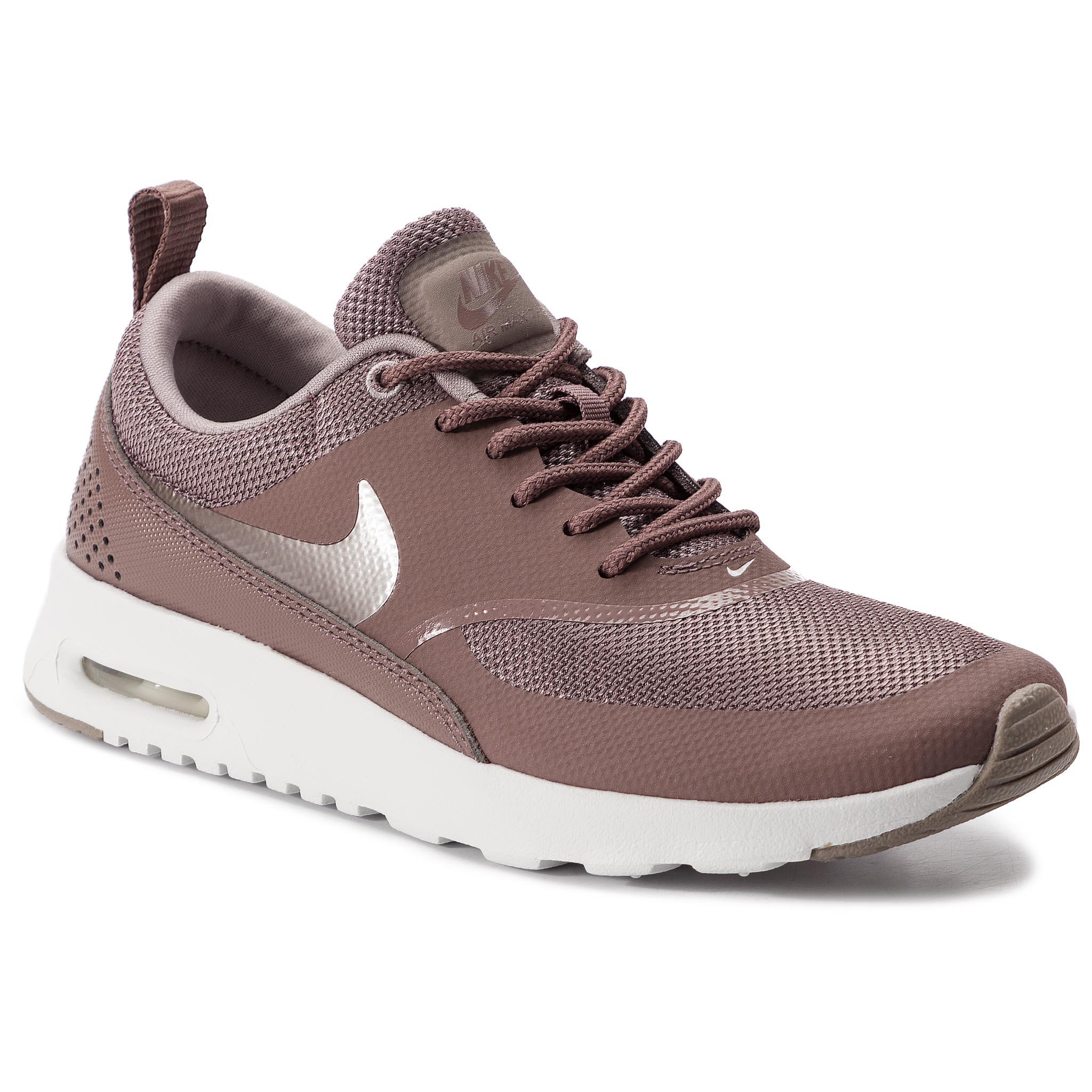 Shoes NIKE Air Max Thea 599409 108 WhiteBlack Sneakers