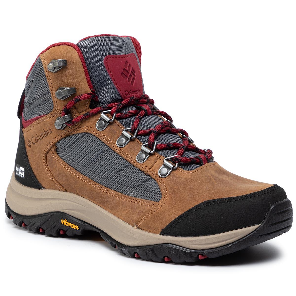 Trekker Boots SALOMON X Ultra Winter Cs Wp 2 404794 31 V0 BlackPhantomMonument