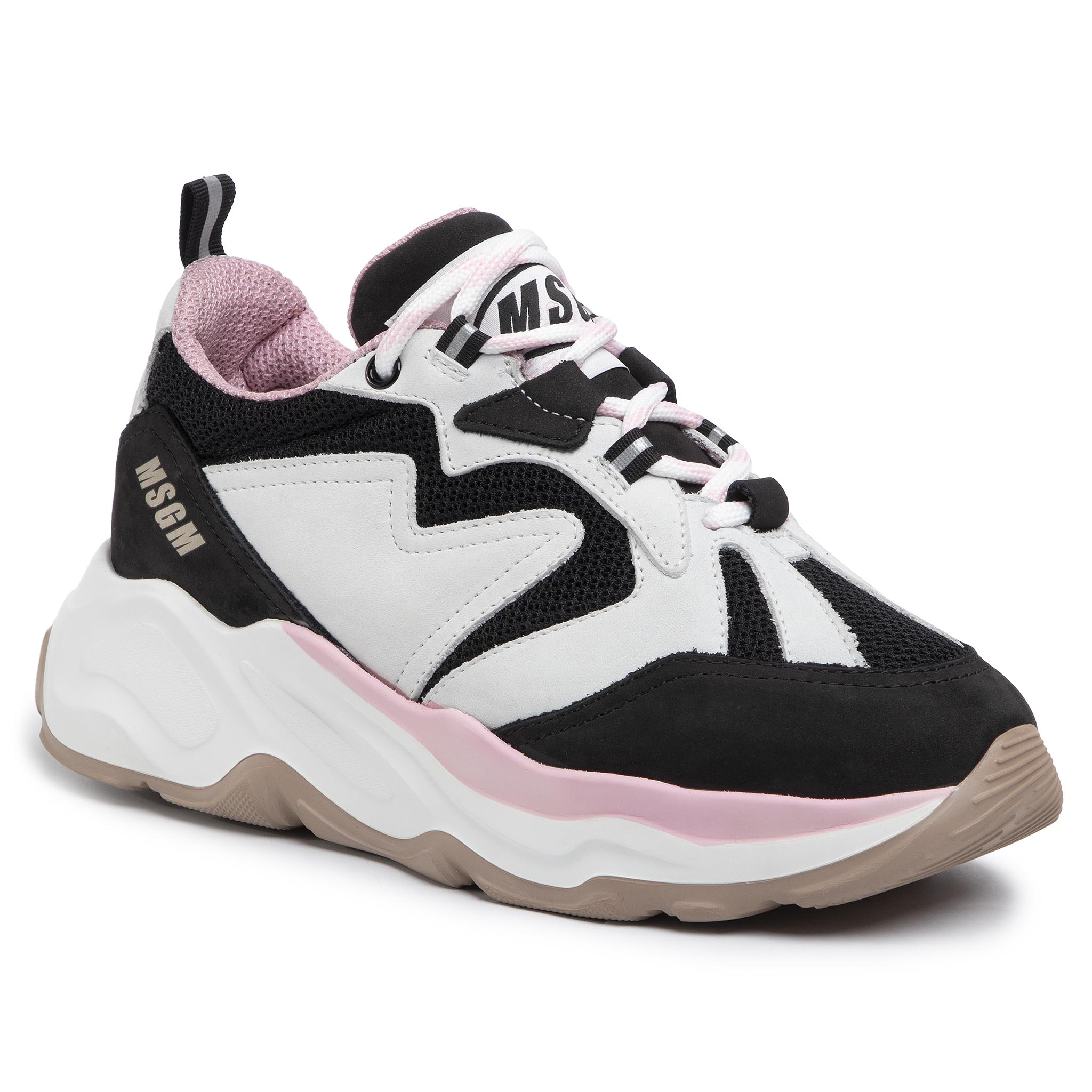 Sneakers NAPAPIJRI Fvirtus NA4DWC New Olive Green GD6