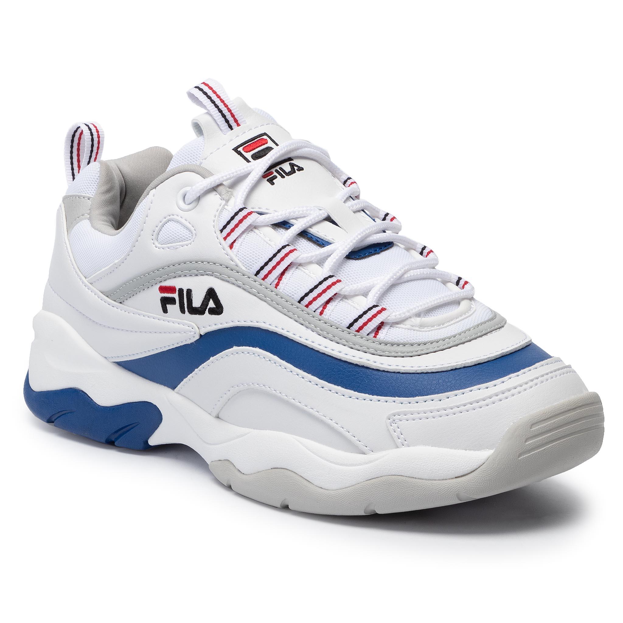 Sneakers FILA Ray Low Wmn 1010562.12A Black