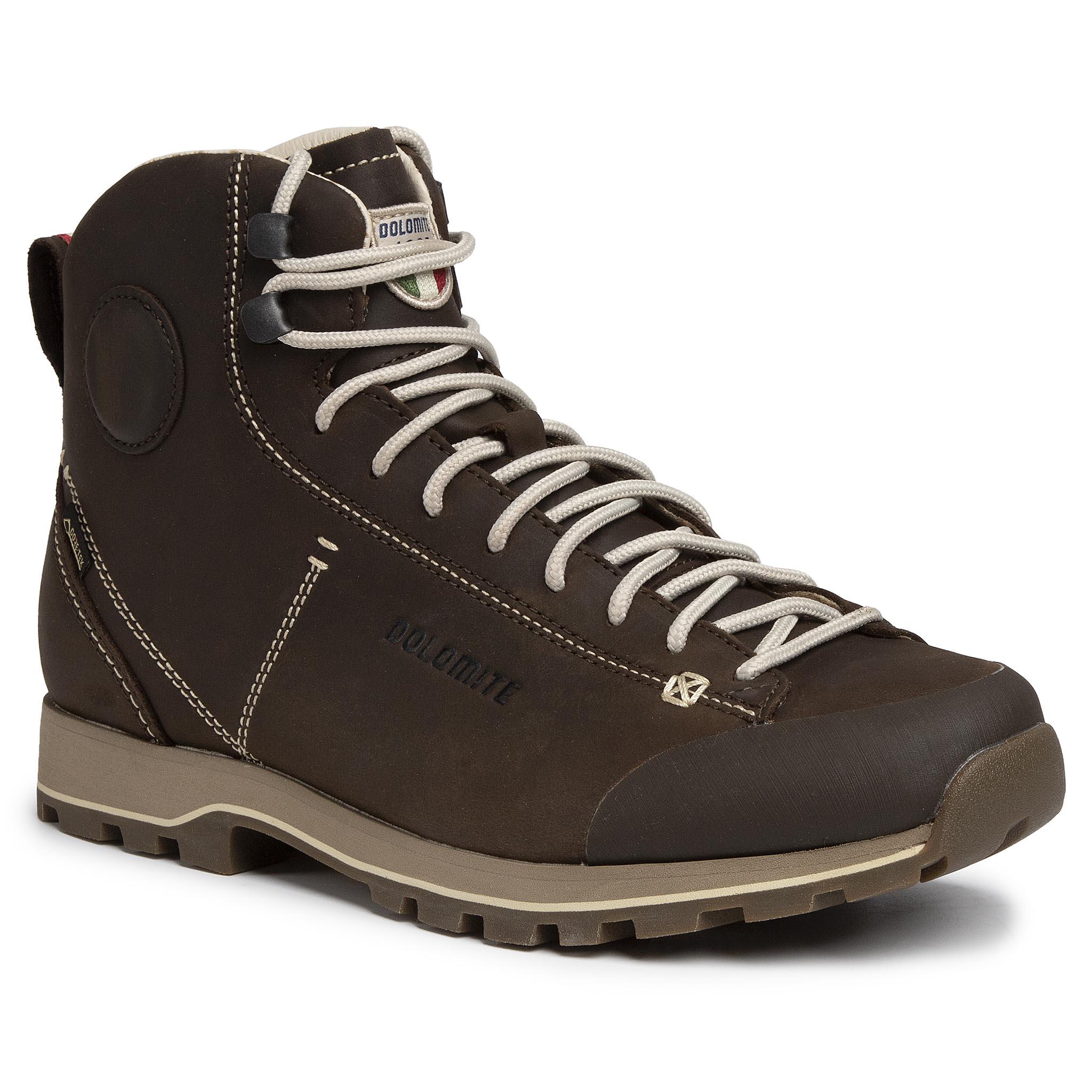 Trekker Boots DOLOMITE Cinquantaquattro High Fg Gtx GORE