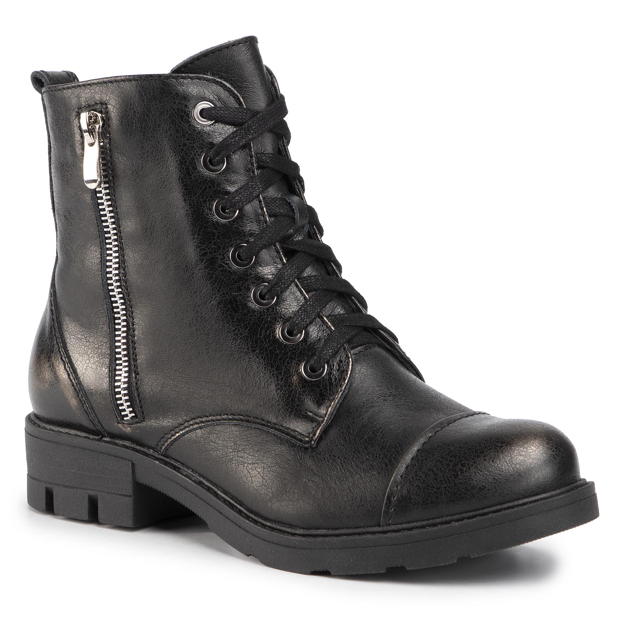 Stilettos LIU JO Lola 16 S19017 P0021 Black 22222