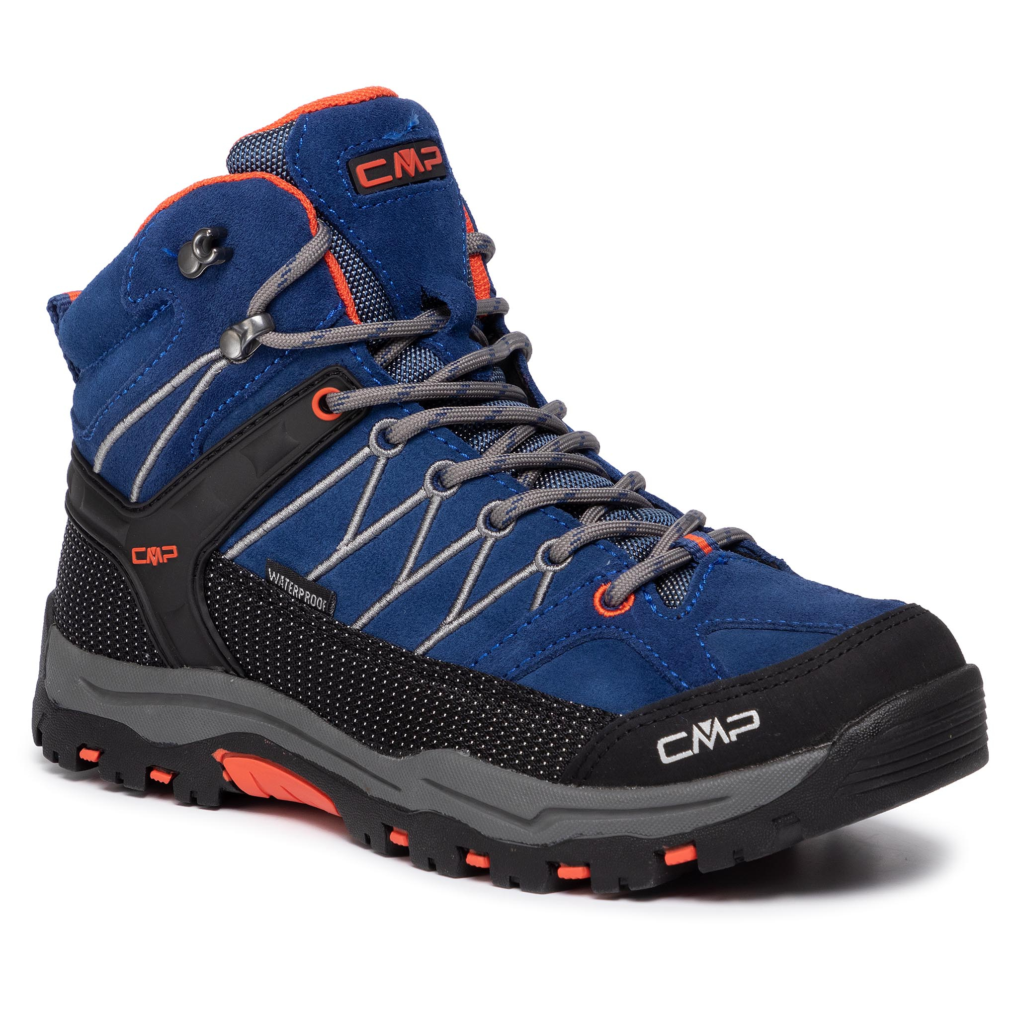 Trekker Boots SALOMON X Radiant Mid Gtx W GORE TEX 406746