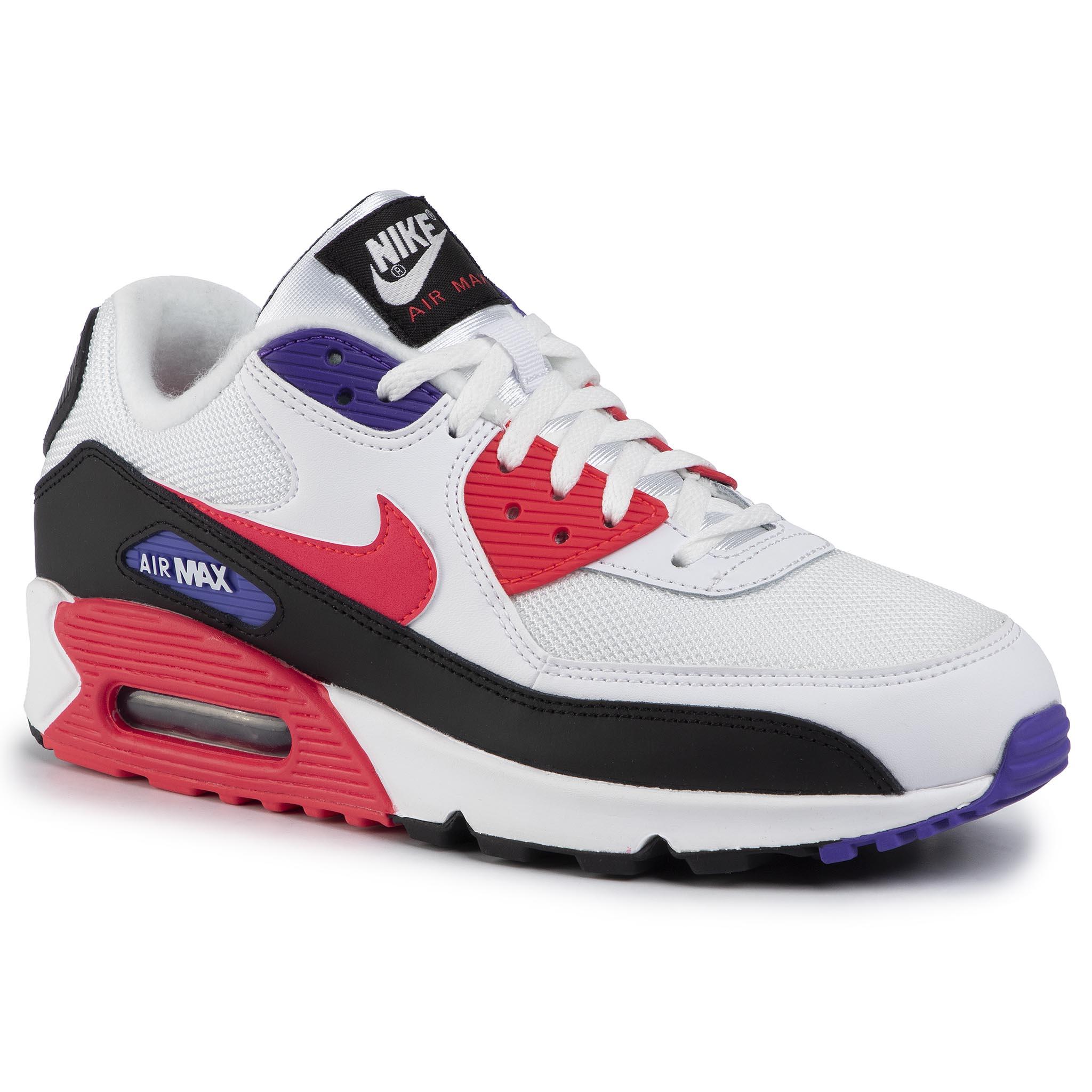 Shoes NIKE Air Max 90 Essential AJ1285 201 Medium Olive