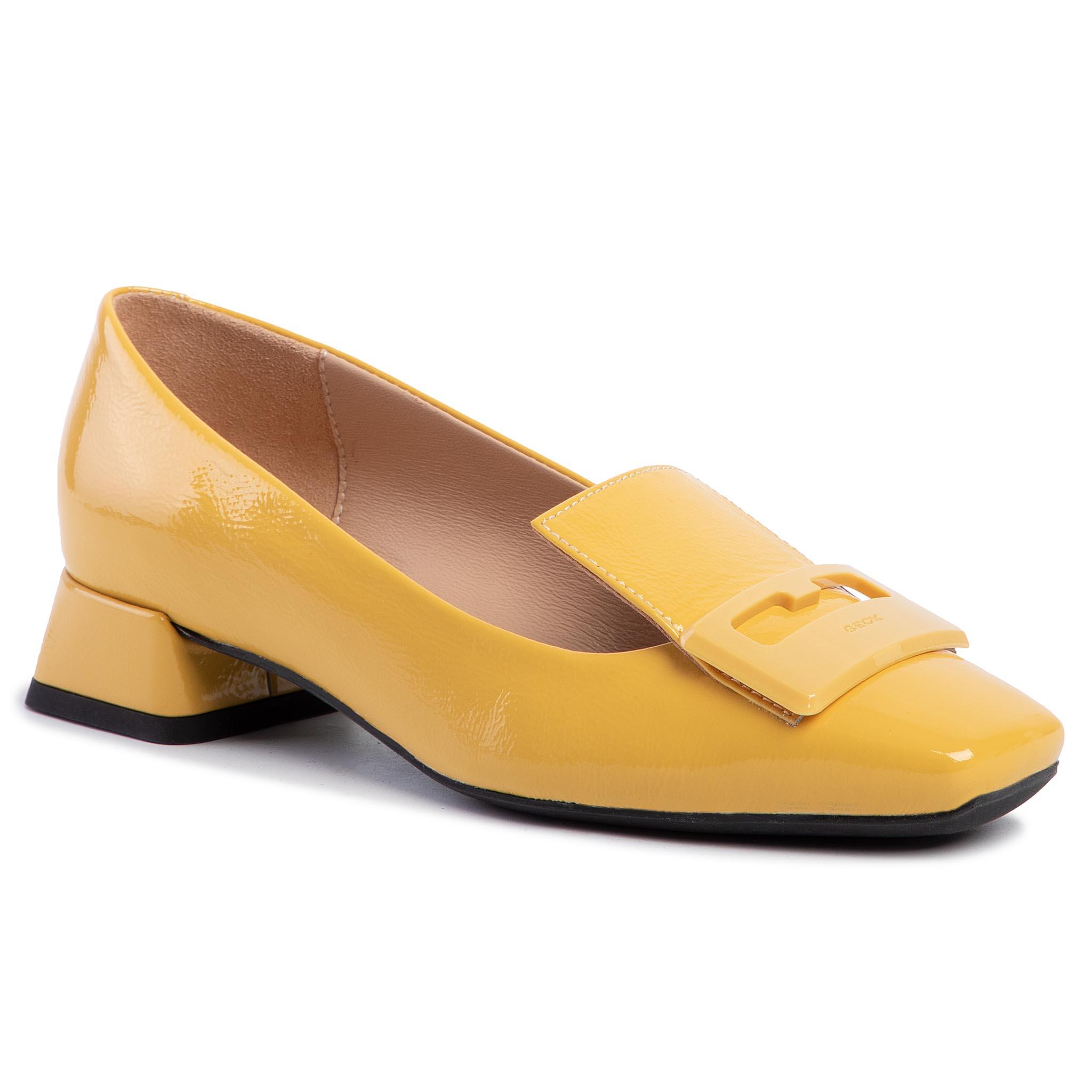 Shoes SERGIO BARDI SB 13 07 000258 207 Heels Low shoes