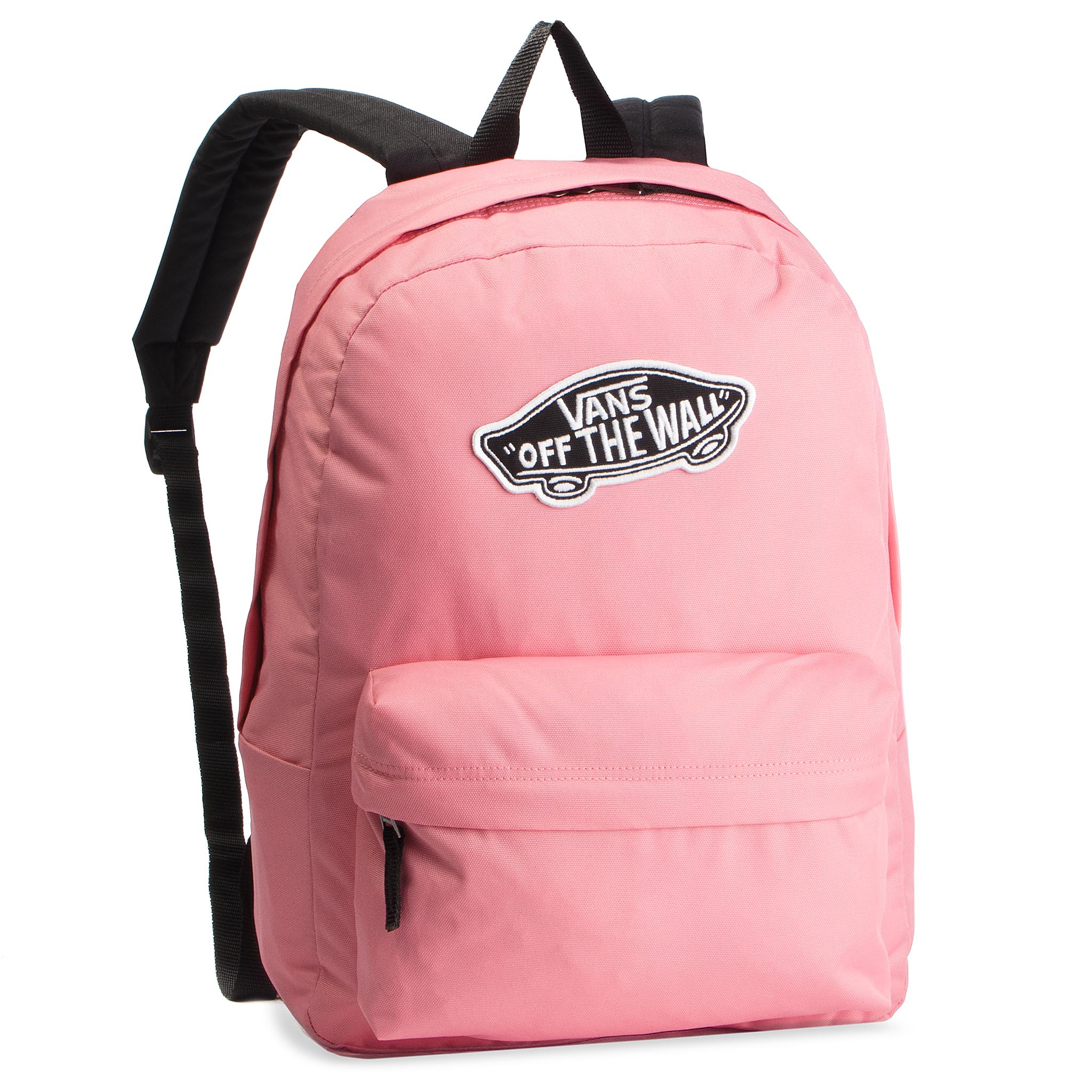 b7f3af7dbd Backpack VANS - Realm Backpack VN000NZ0RHQ Party Stripe - Sports ...