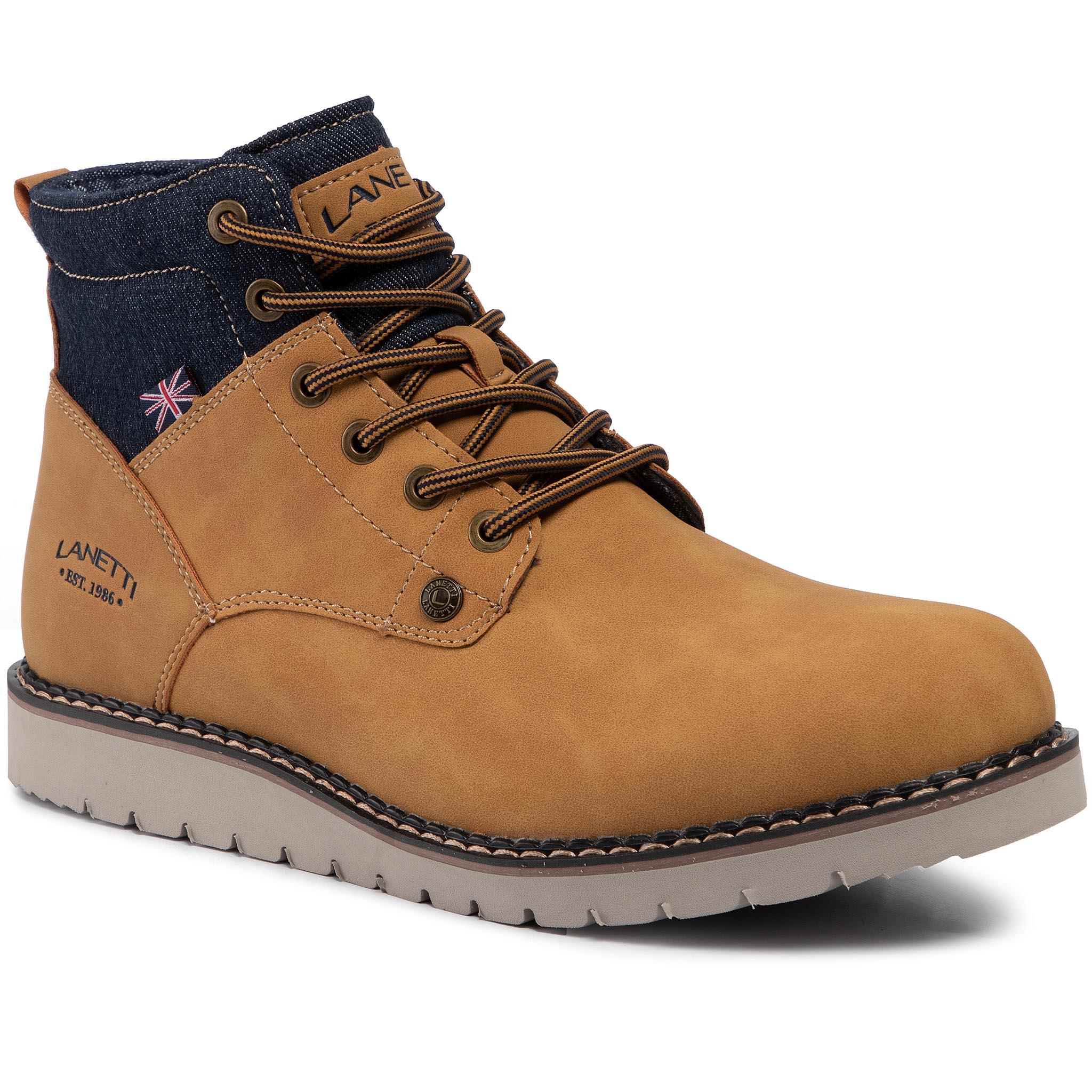 Stiefel RIEKER F4101 00 Schwarz Stiefel Stiefel und