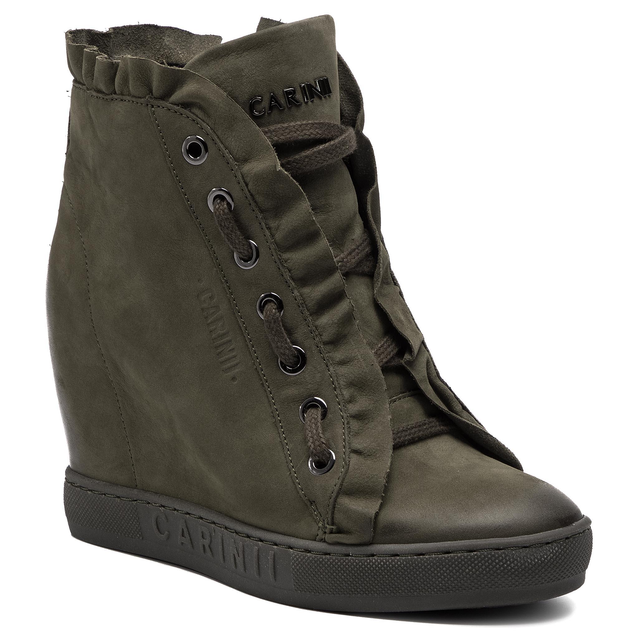 Czarna Iris Baldowski W00549 Czarnalycra 0046 002 Skóra Sneakers VpqSGUMjLz