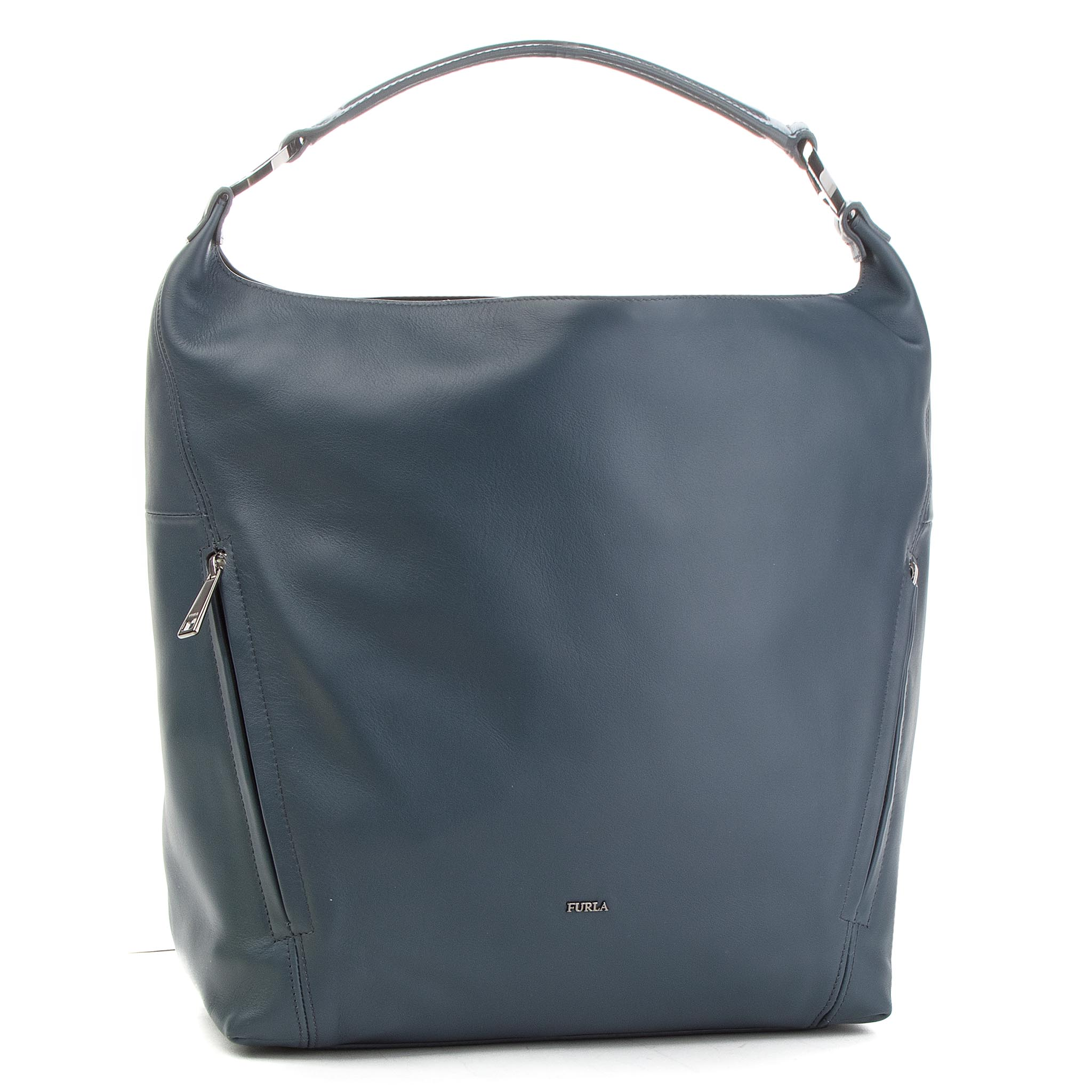848ebd0f77 Handbag FURLA - Rialto 977640 B BTB9 VHC Perla e - Classic ...