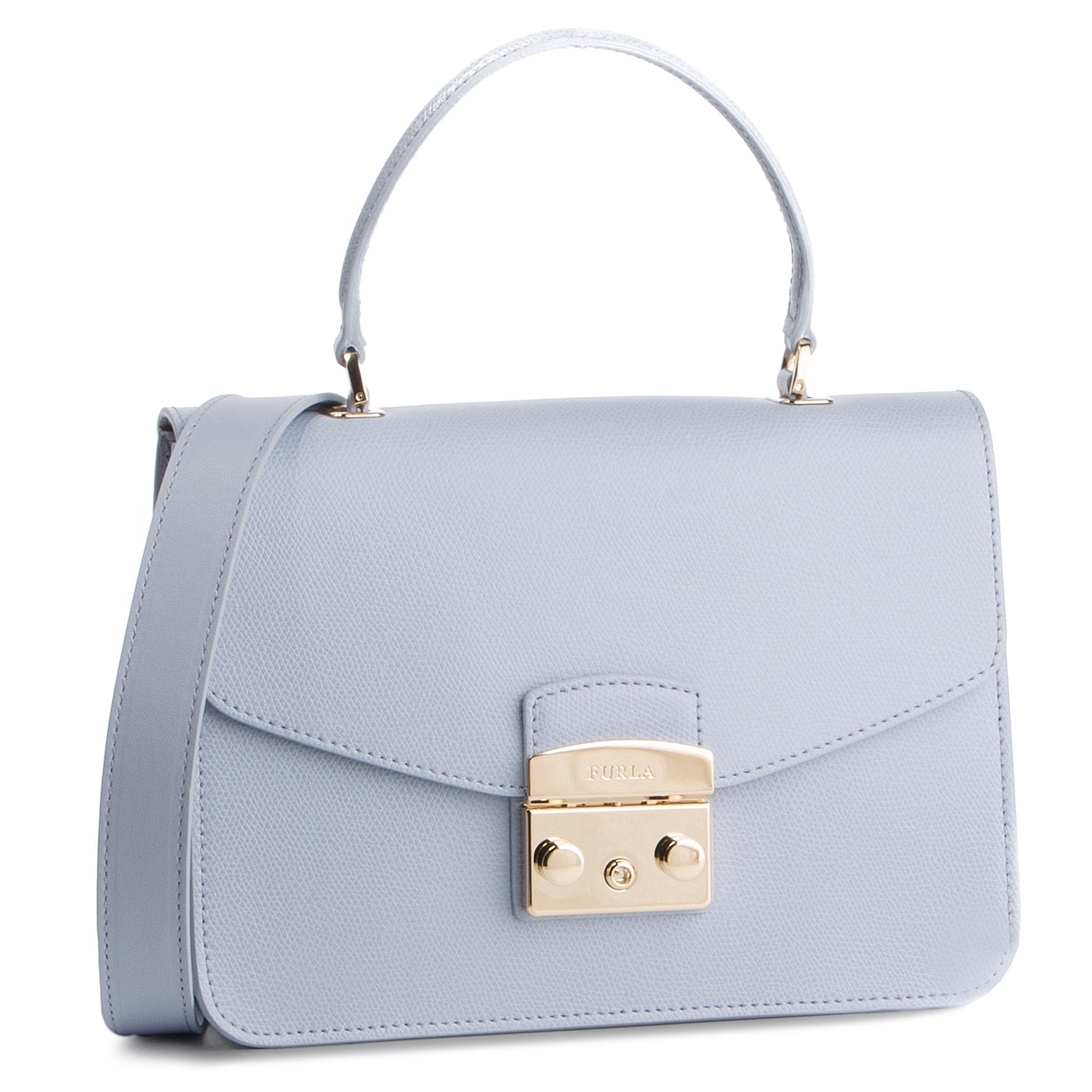 bab34e7b5f59e Handbag FURLA - Metropolis 978122 B BLE8 ARE Lavanda e - Classic ...