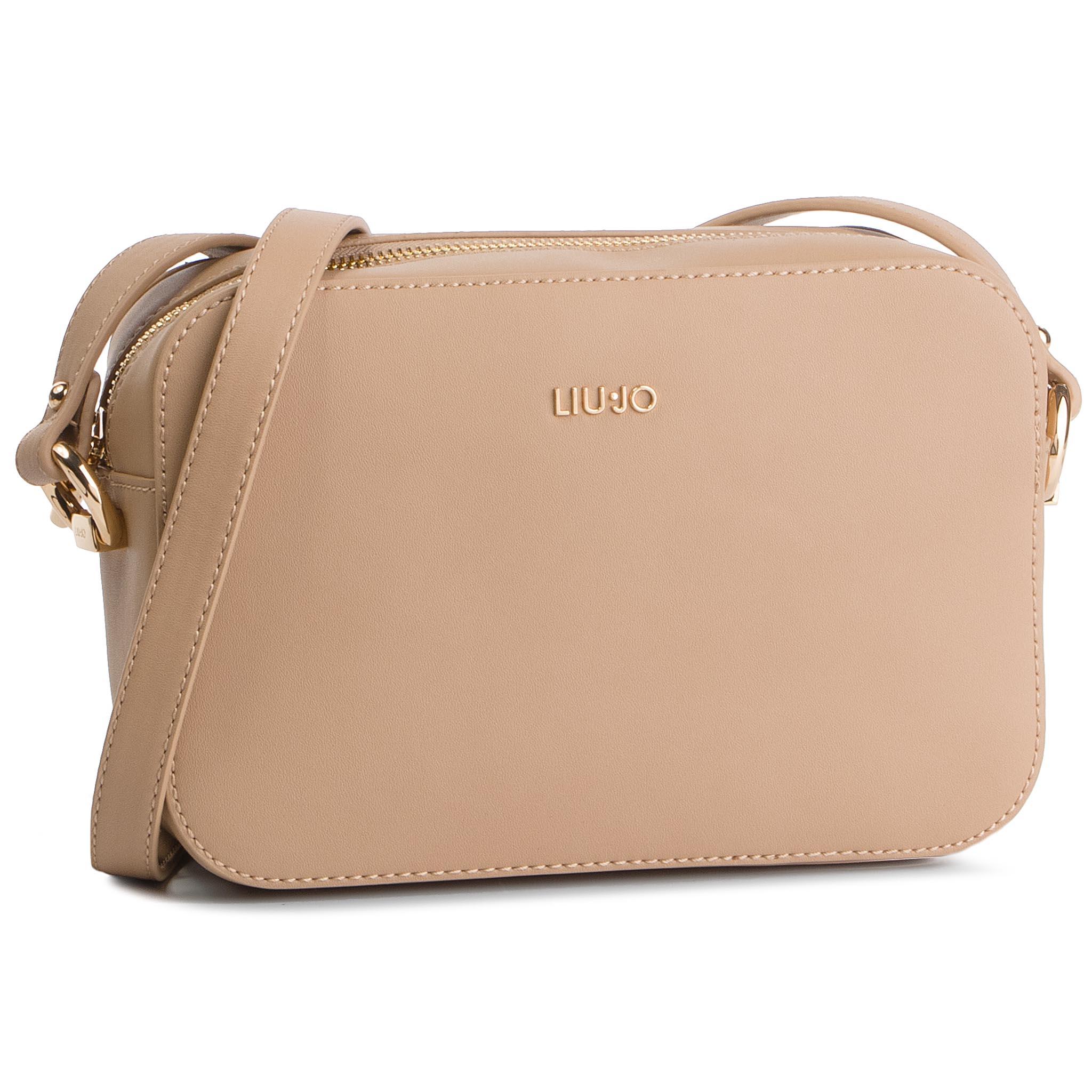 9ed87a9b23 Handbag LIU JO - Xs Crossbody N19092 E0040 Wasabi 75923 - Cross Body ...