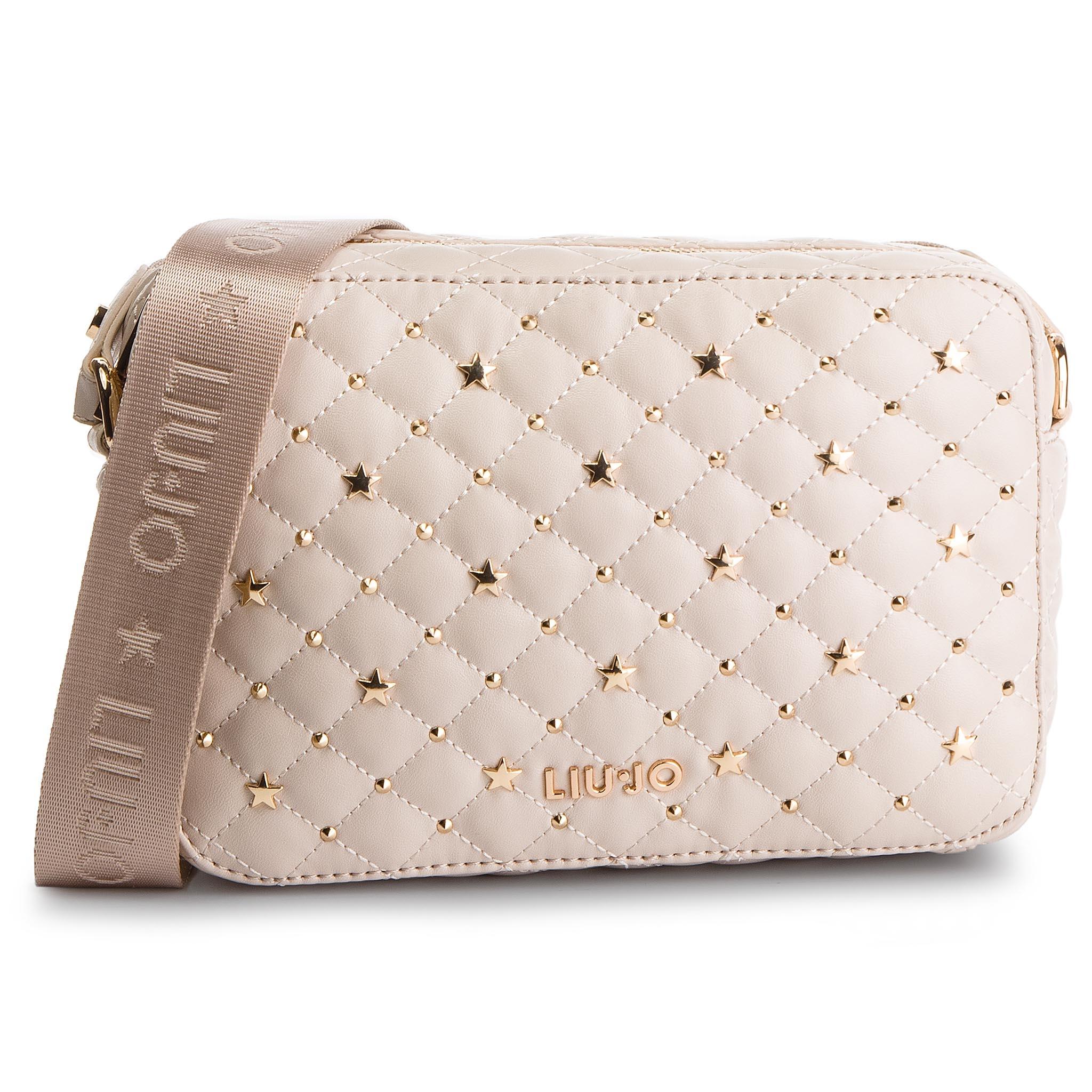 a6fc92f3c5 Handbag LIU JO - Tracollina S Minorca N17074 E0086 Empire Yellow ...