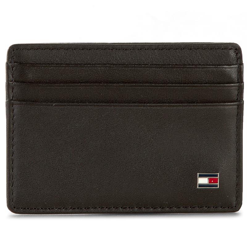 16062fc37ee47 Large Men's Wallet TOMMY HILFIGER - Harry N/S Wallet W/ Coin Pocket ...
