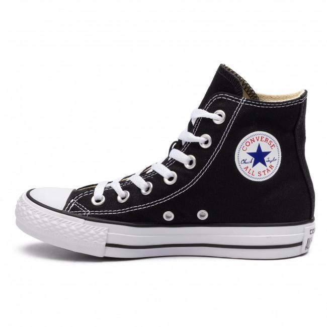 Men's Converse All Star Hi M9160 blackwhite