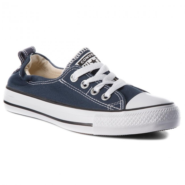 5da369b46572 Sneakers CONVERSE - Ct Shoreline Slip 537080C Athletic Navy ...