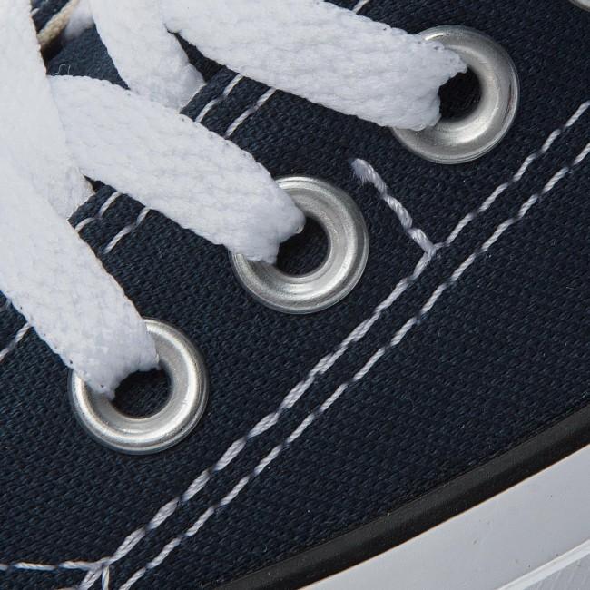 a8aeb7ed50 Sneakers CONVERSE - Ct Shoreline Slip 537080C Athletic Navy ...