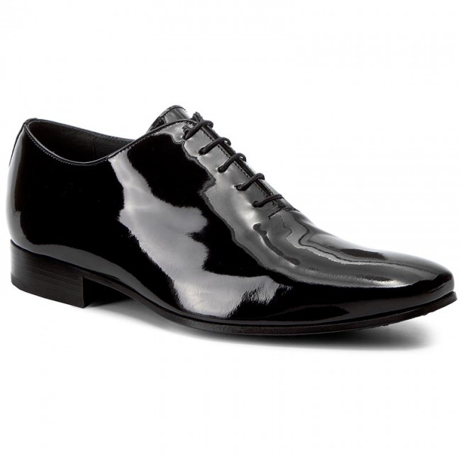 20b688ce32d27 Shoes GINO ROSSI - Donald MPC860-C36-0600-9900-0 99 - Formal shoes ...
