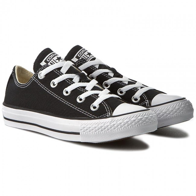 Sneakers CONVERSE All Star Ox M9166C Black