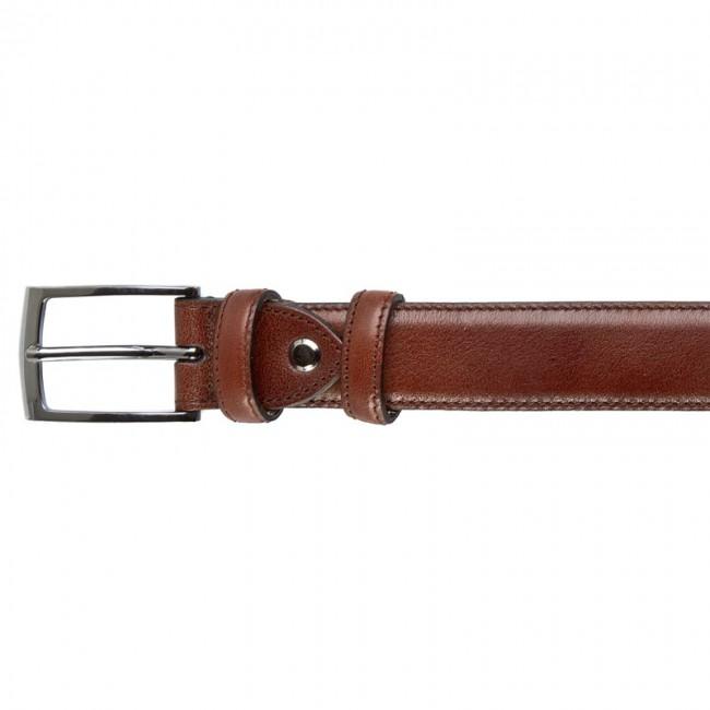 a9437f64893ca Pasek Męski SAMSONITE - 271-172-3 Brązowy - Men's belts - Belts ...