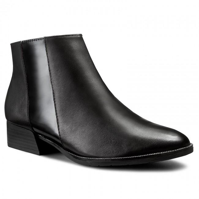 8294d18013 Boots TAMARIS - 1-25062-33 Blk Blk Brush 029 - Boots - High boots ...