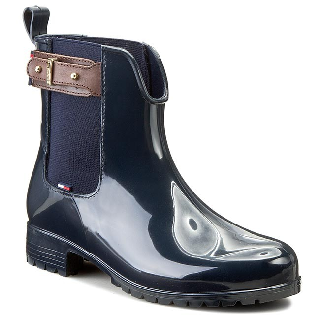 Tommy Hilfiger Women's OXLEY 6R Boots
