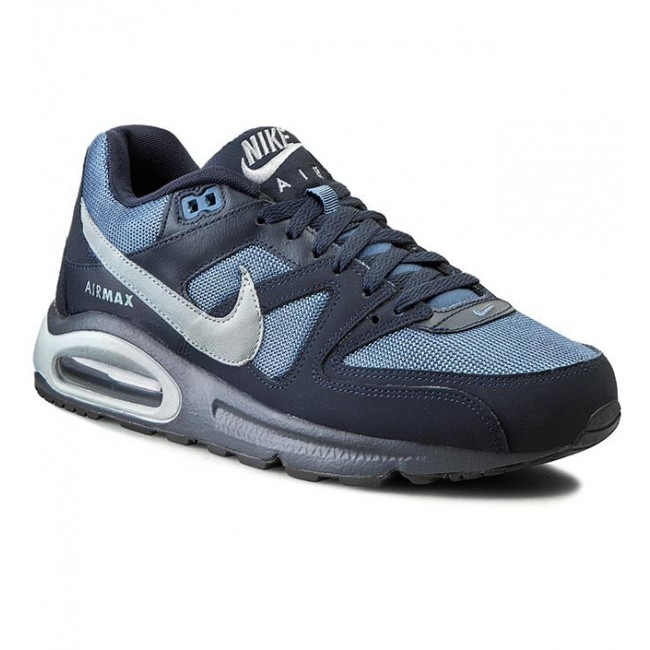 new products 298e6 adb09 Shoes NIKE - Air Max Command 629993 400 Drk Obsdn/Wlf Grey/Nw Slt ...