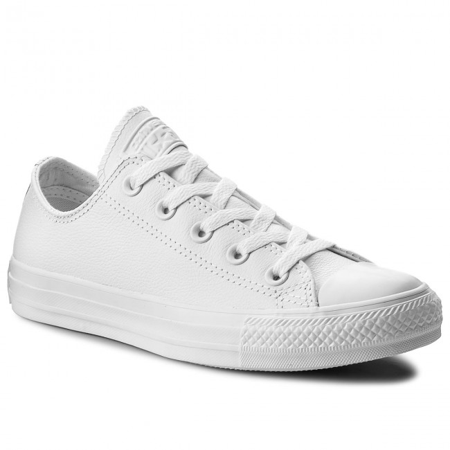 4acf43efa2c Sneakers CONVERSE - Ct Ox 136823C White - Casual - Low shoes ...