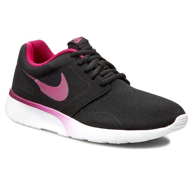 Shoes NIKE - Kaishi Ns 747495 061 Black Sport Suchsia White - Flats ... 889e03ced