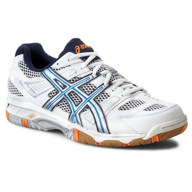 Shoes ASICS - Gel-Tactic B302N White
