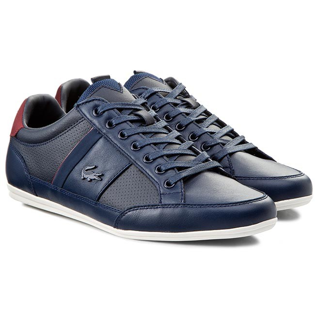 Sneakers LACOSTE - Chaymon Prm Us Spm 7