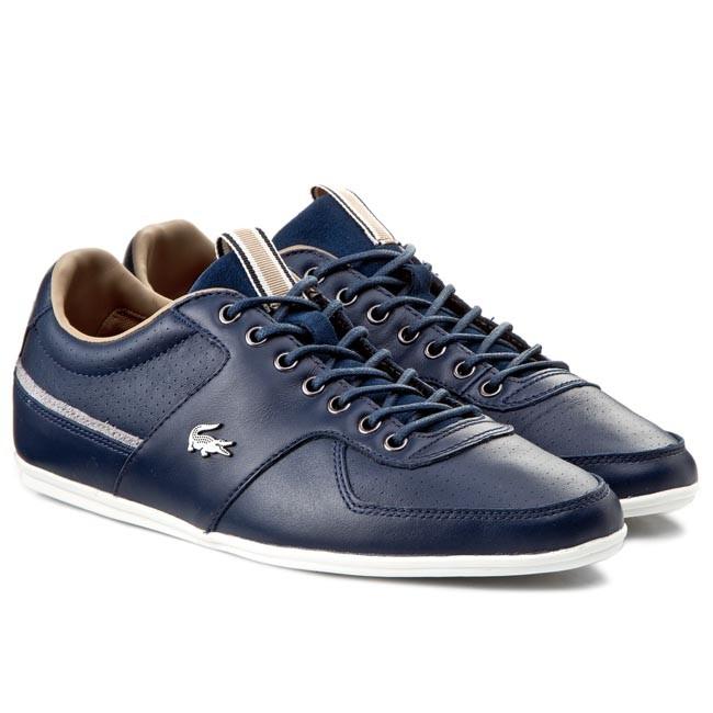 Sneakers LACOSTE - Taloire 17 Srm 7-30SRM0030003 Nvy