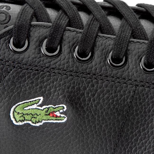 45e47fae0 Sneakers LACOSTE - Marcel Tcl Spm 7-30SPM002602H Blk Blk - Casual ...