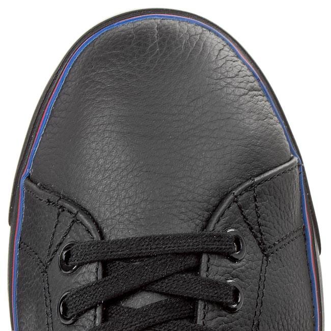a9e1ef6d4 Sneakers LACOSTE - Marcel Tcl Spm 7-30SPM002602H Blk Blk - Casual - Low  shoes - Men s shoes - www.efootwear.eu