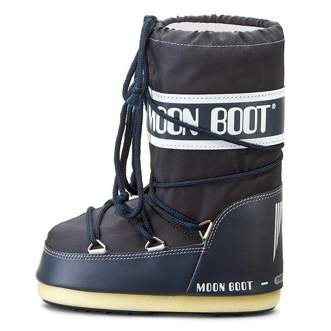 Moon Boot MOON BOOT NYLON Denim MxejyJD