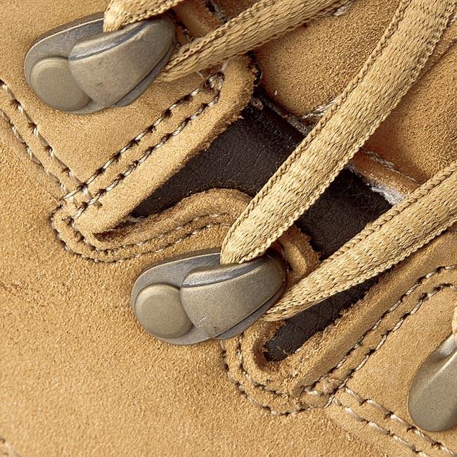 Trekker Boots CATERPILLAR - Supersede P719132 Honey Reset - Trekker ... 0bc8f9e931
