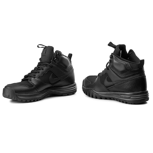 Shoes NIKE - Dual Fusion Hills Mid
