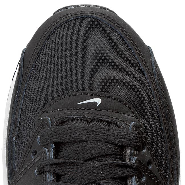 personnalisés chaussures Nike - Shoes NIKE - Air Max Command (Gs) 407759 065 Black/Cool Grey/Gym ...