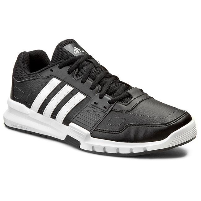 low priced b3c3f 629ac Shoes adidas - Essential Star .2 B33187 Black