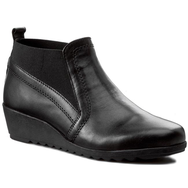 25 Others High Boots Caprice 001 9 25454 Black And qzVUpMSG