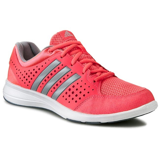 adidas Arianna III Womens Running Sneakers / Sports Gym Shoes - Pink