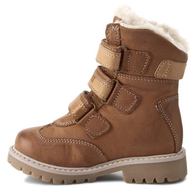 7b2ad7452cf Knee High Boots LASOCKI KIDS - CI12-ASPEN-05 Bezowy 1 - Jackboots - High  boots and others - Girl - Kids  shoes - www.efootwear.eu